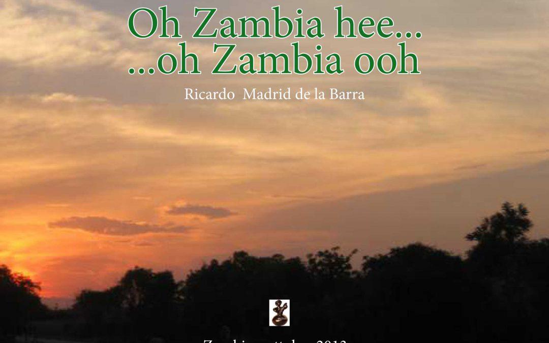 Ricardo e il suo Zambia